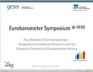 Data Downloads | European Values Study